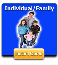 Individual and Family Health Insurance Quotes in California
