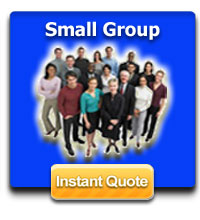 Free Quotes for Small Group Health Insurance California